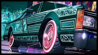 gta 5 lowriders 2 dlc spending spree new faction donks virgo custom slamvan custom