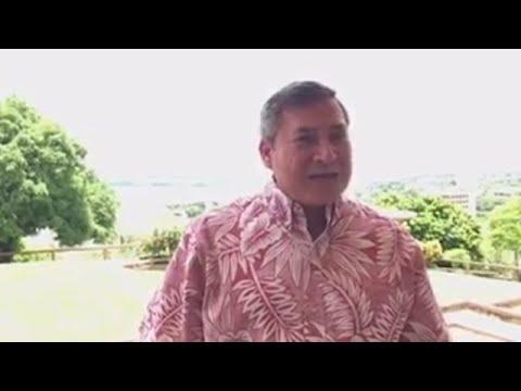 Guam alaba la gestión del presidente Trump durante la crisis con Pyongyang