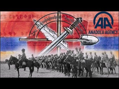 СМИ: Армяне открывают архивы лишь своим сторонникам