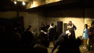 20130216 The Kitsches - 딸딸이 김교수 (18Cruk Cover)