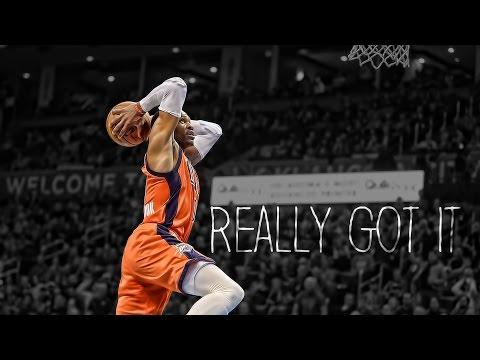 Russell Westbrook - 'Really Got It' (MVP Season) ᴴᴰ