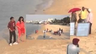 Pattaya-Thailand... Indian Music Clip Shoot.. /Pattaya-Tayl