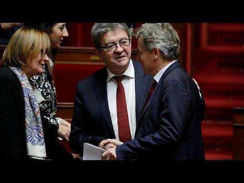 فرنسا: أحزاب يسارية ستقدم اقتراحا بحجب الثقة عن الحكومة…  - 16:54-2018 / 12 / 6