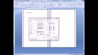 """Видеоурок """"Как сделать рамку на странице в MS Office Word?"""" - Дистанционный курс Вектор-успеха.рф"""