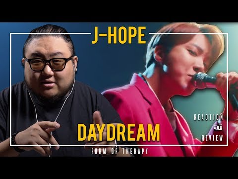 Producer Reacts to J-Hope