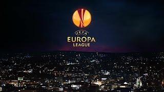 Жеребьевка Лиги Европы. Draw of the league of Europe. [LIVE]