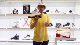 видео Зимние кроссовки Nike в магазине