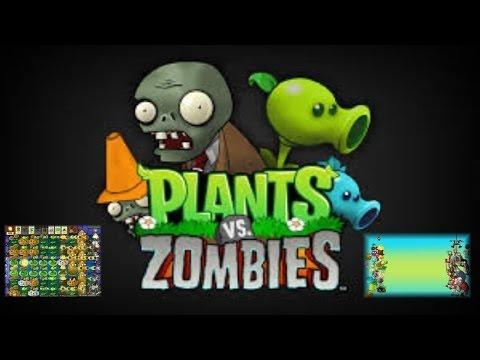 Plantas Vs Zombiz¡¡¡
