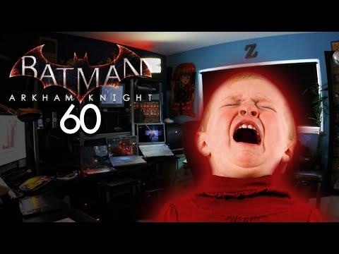 BATMAN: ARKHAM KNIGHT [060] - Mami, Mami, der zieht voll das LP in die Länge!!