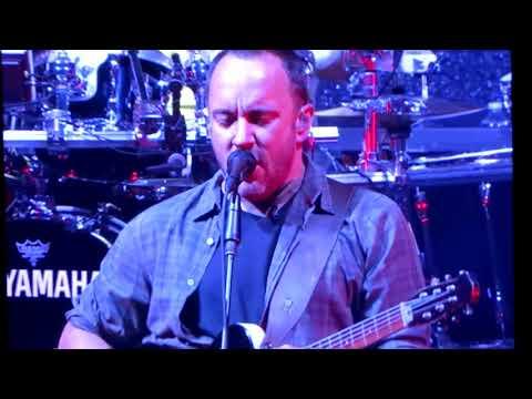 "Dave Matthews Band ""Louisiana Bayou"" 8/24/18 Fiddler's Green Amphitheatre - Englewood, CO"