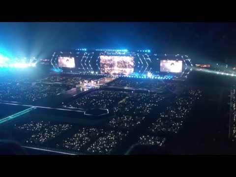170528 엑소 For Life - EXO'rDIUMdot In Seoul