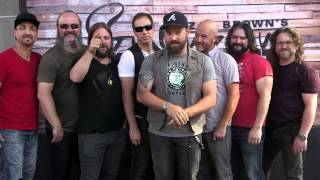 Zac Brown Band - JEKYLL + HYDE - Thank You