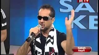vuclip Bjk TV Sabah Keyfi Programı Beatbox :)