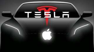Apple Car Steals Tesla's Employees