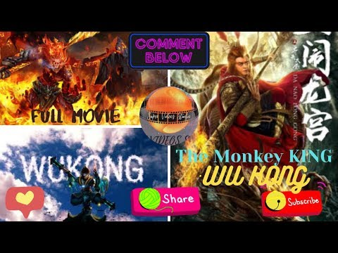 Wu kong The monkey king 2020, The Tales of Wukong, Hindi Dubbed hd full movies