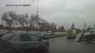дтп Первоуральск 16.10.2018