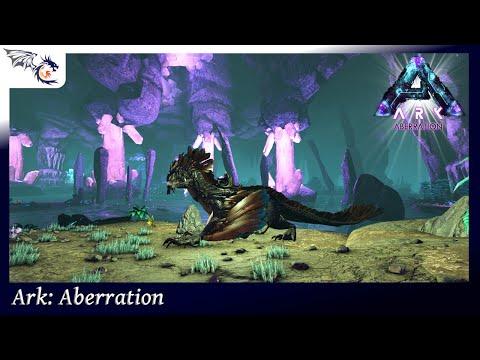 Hatching A Rock Drake Egg   Ark: Aberration #16