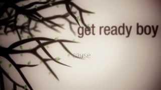 "Dispatch - ""Get Ready Boy"" (Official Lyrics)"