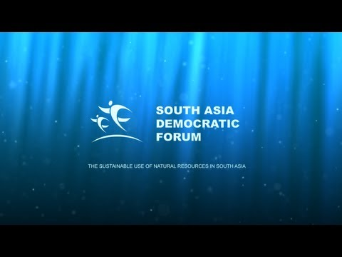 Challenges and opportunities of water cooperation in South Asia