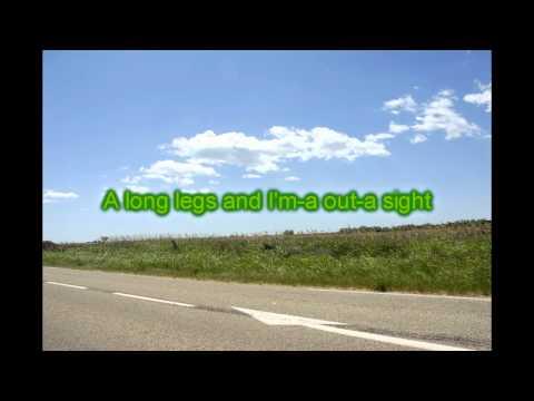 Karaoke Otis Redding (Waylon) - Love Man