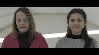Ángela (Videoclip oficial). Alba Asensi
