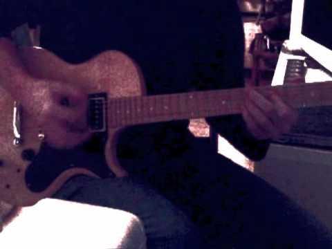 J Dilla Tribute Fall In Love Guitar Jam