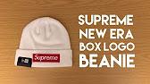 c2a7f7a902b01 Supreme FW17 Pickup Unboxing Week 6  Southwest Beanie  - YouTube