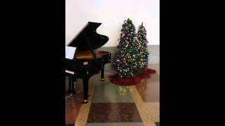 Watermark - Enya piano instrumental