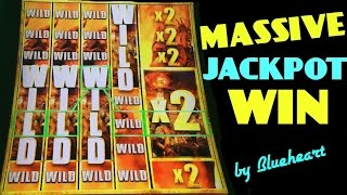 ★WINNER AGAIN!★ 🏆HANDPAY🏆The WALKING DEAD 2 slot machine FULL SCREEN JACKPOT WIN!