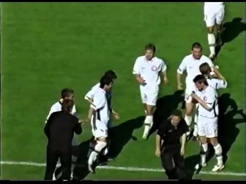 Hamlet Mkhitaryan. Goals From Free Kicks