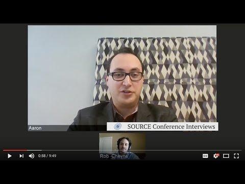 Aaron Katz | Pre-Conference Interview