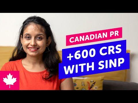 🇨🇦 Saskatchewan PNP — Get 600 Extra CRS Points!