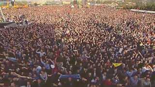 Grup Yorum bakirköy konseri