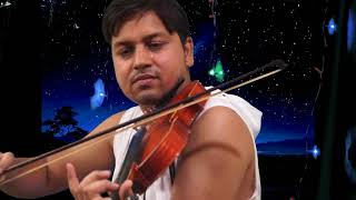Swag Se Swagat Song|Violin Cover|Tiger Jinda Hai|Salman Khan