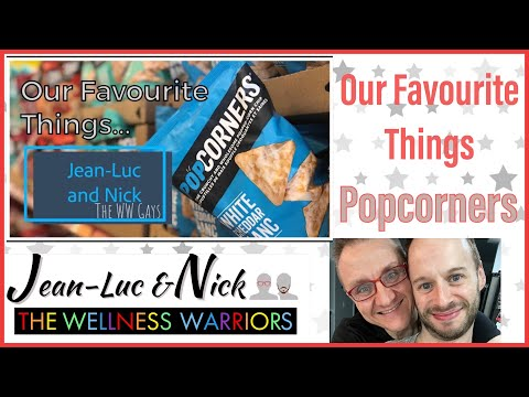 Our Favourite Things: Popcorners