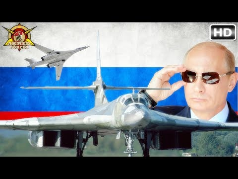 Russian Air Force 2017 - Most Powerful Weapon, Shake Up the World