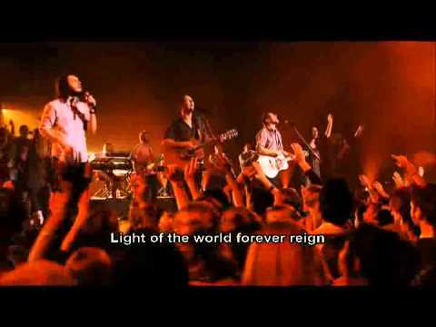 03. Forever Reign - Hillsong 2010 W/z Lyrics And Chords