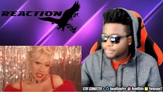 Cardi B - Bartier Cardi (feat. 21 Savage) [Official Video] | REACTION