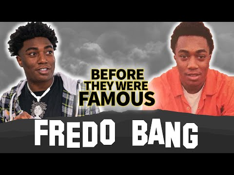 Fredo Bang | Before They Were Famous | Fredrick Givens II Biography