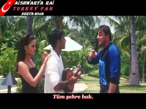 Hum.Kisise.Kum.Nahin(2002)-Mere Bare Mein Kya Khayal Hai (Turkish Subtitles)Full