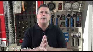 Why You REALLY Want To Be A Firefighter - Firefighter Oral Interview