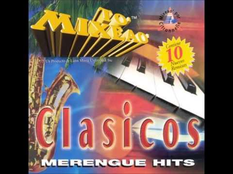 Merengue Mix, Vol. 3 - Various Artists | Songs, Reviews, Credits ...