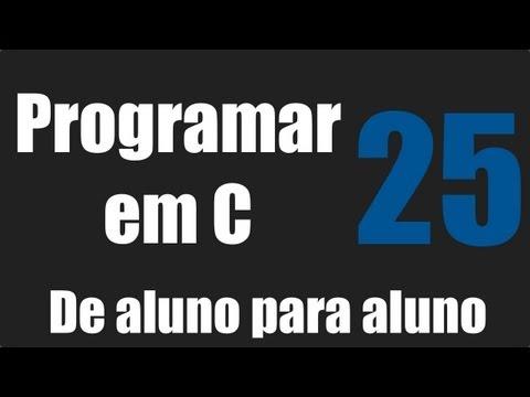 Curso Lógica de Programação - Aula 12 - Matrizes
