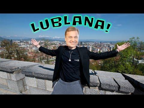 Lublana ft. Zoran Jankovič | GVERILSKI COVER