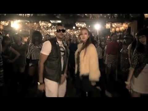 Sean Paul Feat. Lecca - Dream Girl [Official Music Video]