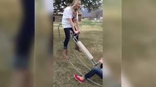 Funny GIRLS FAILS Compilation 2018  Insane Videos