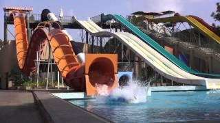 Sueno Hotels Beach Side ( 3 часть )