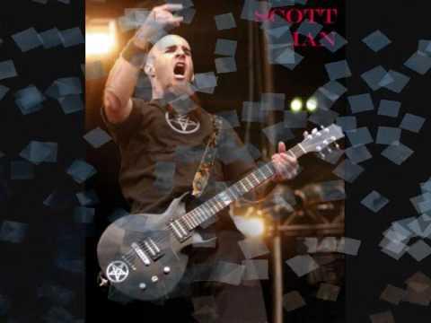 Anthrax - Cowboy Song