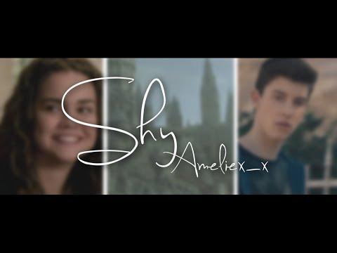 shy - Ameliex_x // Wattpad Trailer