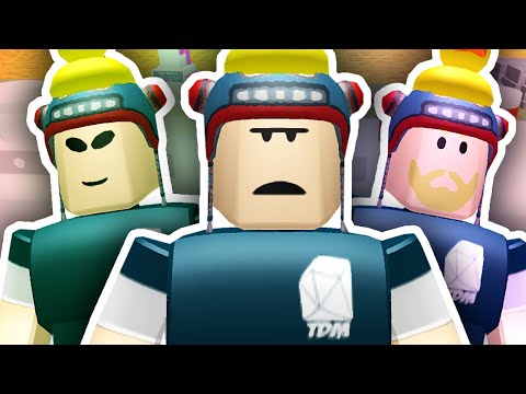 Thumbnail: DANTDM CLONE FACTORY TYCOON!! | Roblox